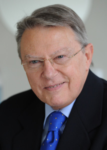 Prof.  Dr. Nicolae Hâncu